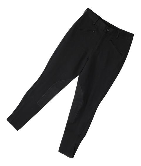 Hombre Mujer Jodphurs Pantalones De Montar A Caballo Soft
