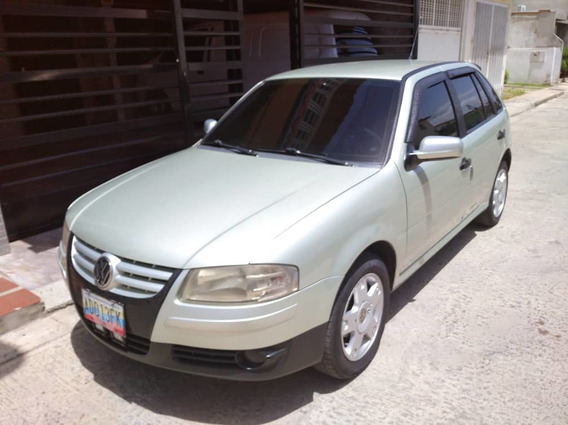 Volkswagen Gol Conforline
