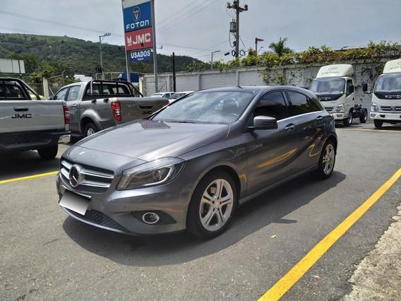 Mercedes Benz Clase A A200 Aut