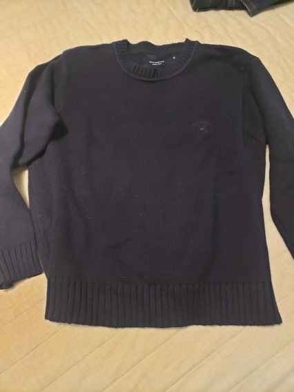 Sweater Azul Kevingston Talle 8
