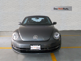 Volkswagen Beetle 2.5 Sport At 2016