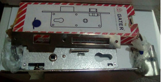 Cerradura De Embutir De 25mm Marca Gater