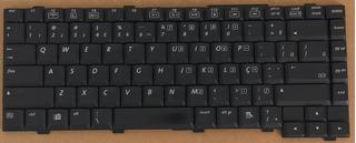 Teclado Notebook Compaq Evo N1020v