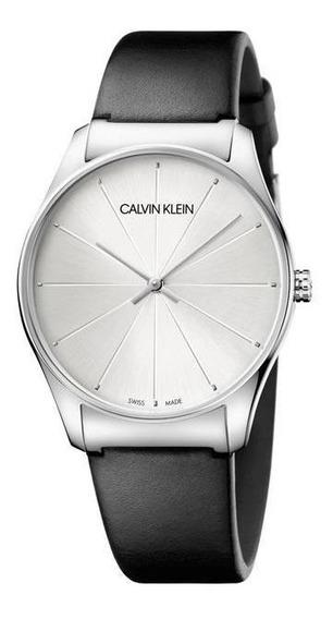 Relógio Calvin Klein Classic Too K4d211c6