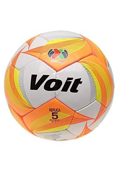 Balón Voit Liga Mx No. 5 ¡envio Gratis!