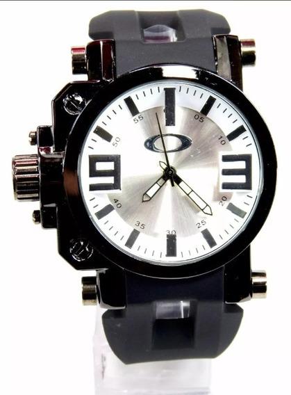 Relógio Moderno Gearbox Titanium (promoção)