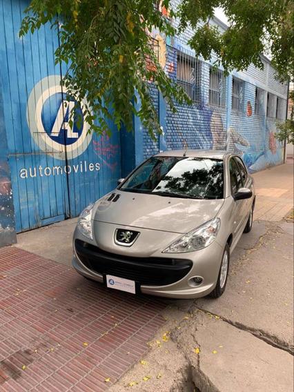 Peugeot 207 Compact 1.4 Xs