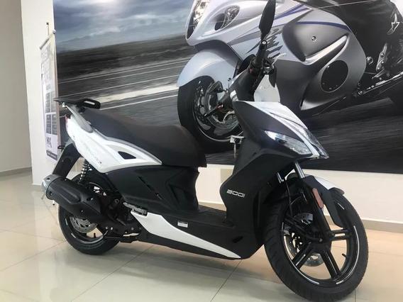 Honda Pcx - Suzuki Kymco Agility 160 Abs (a)