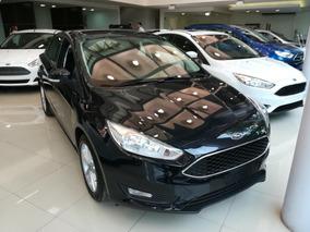 Ford Focus Se Plus 2.0 Sedan #30
