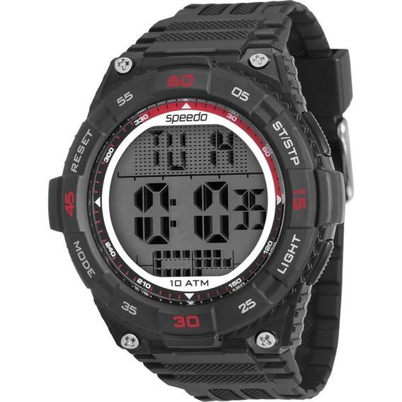Relógio Speedo Masculino 80611g0evnp1