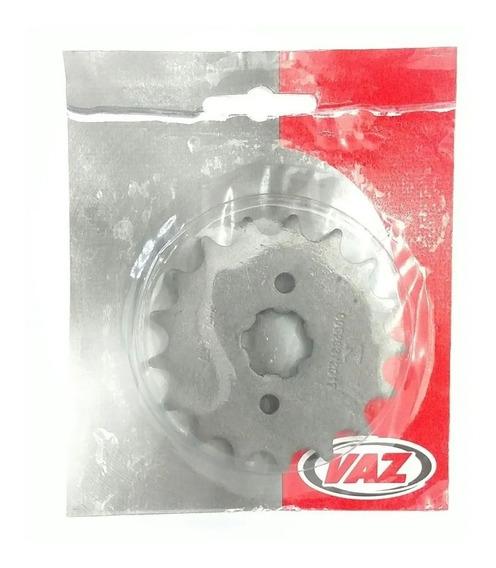 Pinhão 16 Dentes Cg 125 Cg 150 Titan Bros 160 Fan Vaz 03116