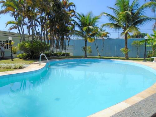 Casa Com 4 Dormitórios À Venda, 314 M² Por R$ 1.350.000,00 - Enseada - Guarujá/sp - Ca1474