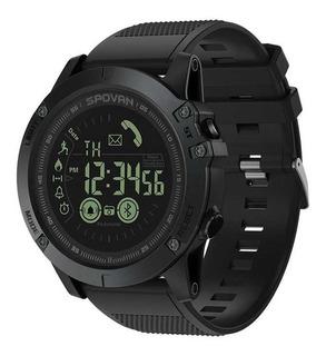 Reloj Inteligente Sumergible Multifuncion Max Calidad/precio