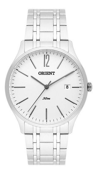 Relógio Orient Masculino Mbss1310-d2sx Diãmetro 40mm