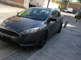 Ford Focus 2.0 S Mt 2015
