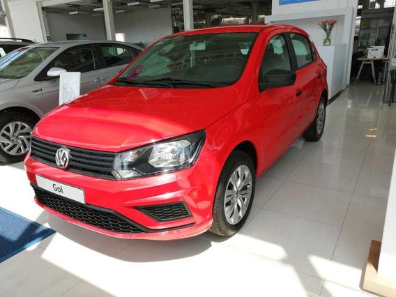 Volkswagen Gol Trendline Mec !!! Unica Unidad 2020
