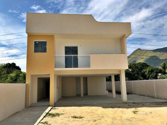 Lindas Casas E Apartamentos Com 2 Quartos Em Cabuçu - Pmcn20050