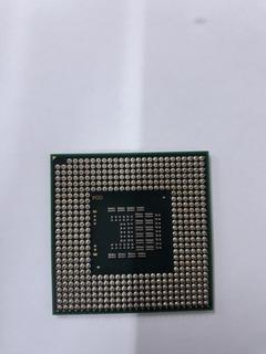 Procesador Intel Core Duo Samsung R420