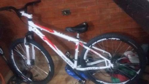 Bicicleta Alfameq 29