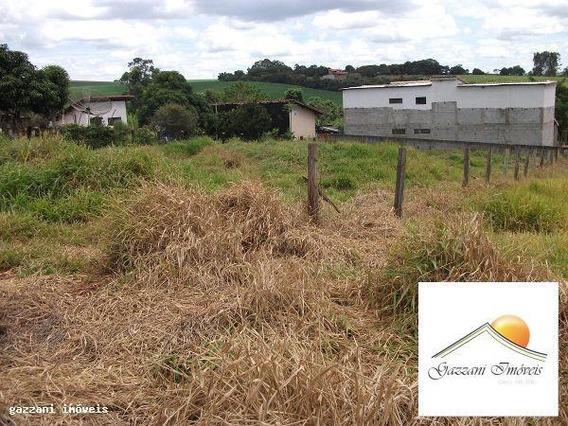 Terreno Para Venda Em Bragança Paulista, Campo Novo - G0003