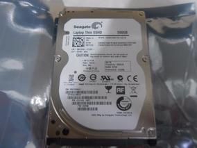 Hd Seagate Híbrido Sshd 500gb + 8gb Sshd Modelo St500lm000