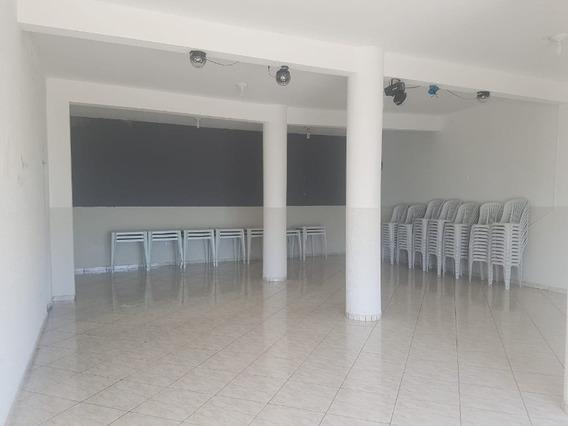 Salão De Festa À Venda No Parque São Bento Em Sorocaba, Sp - 2055 - 34823490