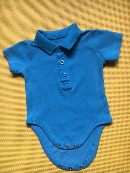 Body 3 Meses Marca Place