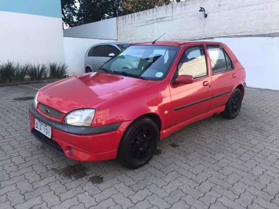 Ford Fiesta 1.6 Glx Sport 5p 2000