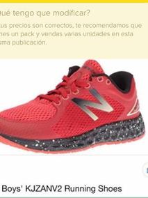 Zapatos De Niño New Balance Talla 11