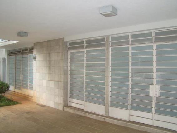 Casa Comercial Ou Residencial Com 3 Dormitórios, 6 Banheiros E 5 Salas - Centro - Jundiaí/sp - Ca0819