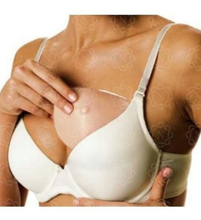 Protesis Mamaria Del 85 Al 120 Post Mastectomia Natassja