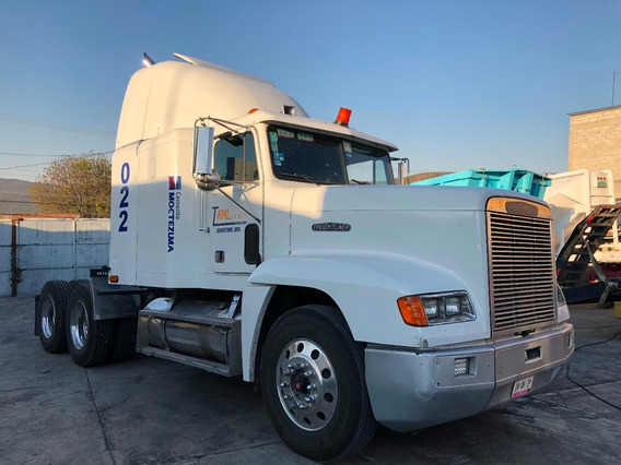 Tractocamion Freightliner