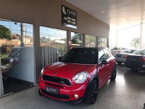 Mini John Cooper Work Countryman All 4 1.6 Turbo 21..fnp4327