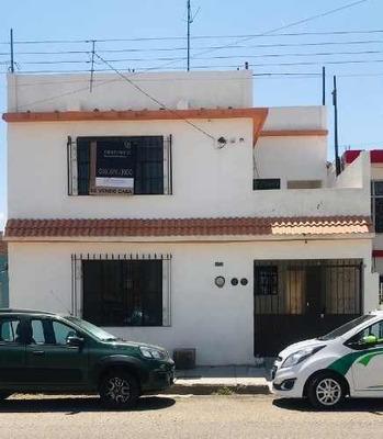 Casa En Venta Fracc Domingo Arrieta Durango