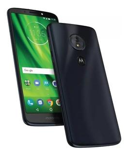 Celular Motorola Moto G6 Play 32gb E 3 Ram