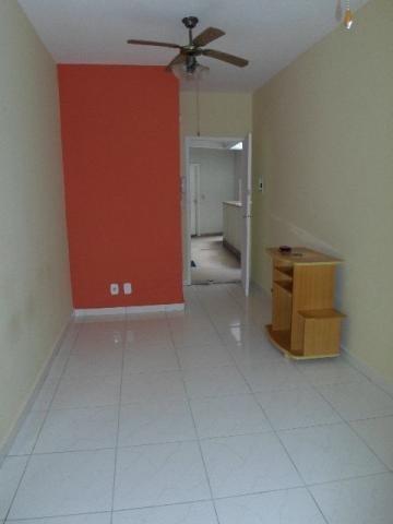 Imagem 1 de 9 de Apartamento Para Venda, 1 Dormitórios, Caiçara - Praia Grande - 903