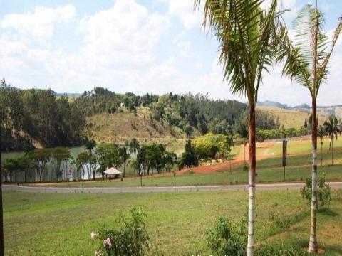 Terreno Residencial Em Atibaia - Sp, Vila Salles - Trv0029