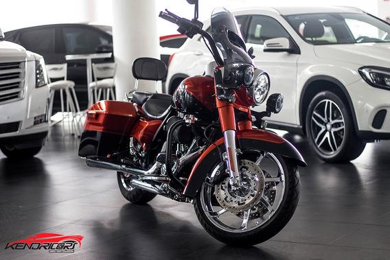 Chopper Harley Davidson Road King Especial