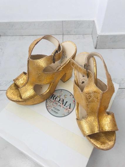 Zapatos De Fiesta roma