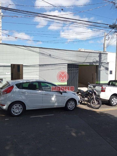 Casa Residencial E Comercial, Com 4 Dormitórios Para Alugar, 450 M² Por R$ 4.800/mês - São Dimas - Piracicaba/sp - Ca1632