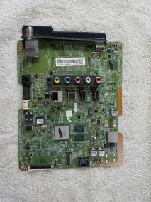 Placa Principal De Tv Samsung Un32j4300ag