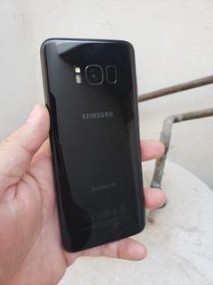 Samsung S8 64gb , 4gb Ram