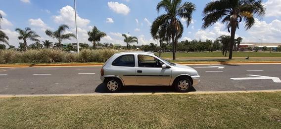 Chevrolet Corsa 1.6 Wind 3 Puertas Gnc $ 60 Mil+cuotas Fijas
