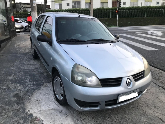 Renault Clio 2007 - Completo
