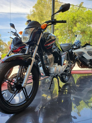 Honda Cg Titan 0km 2021 Entrega Inmediata - Power Bikes B