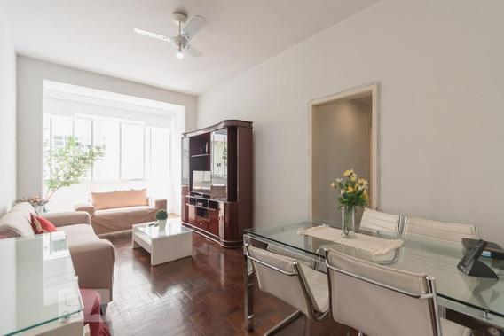 Apartamento Para Aluguel - Flamengo, 3 Quartos, 120 - 893026276