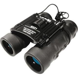 Binoculares Shilba Compact 10x25 Full Hd Funda Hay Celestron