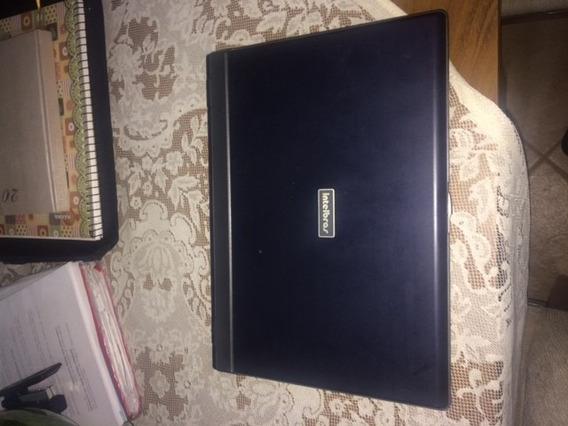 Notebook Intelbras Dual Core 3gb
