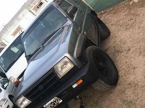 Daihatsu Feroza 1.6 4x4 1993 Laufran Automotores