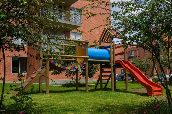Vendo Apartamento Zaragosa Mls 20-555